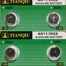 2-AG11 (4 Qt.)Tianqiu LR58 LR162 LR721 SR721SW battery