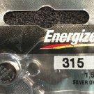 Energizer 315 1 pce Battery SR67 SR716 V315 SP315 GP315
