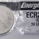 Energizer 2016 Lithium Battery ECR2016 CR2016 BR2016 3V
