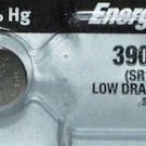 ENERGIZER 390/389 AG10 SR1130SW WATCH BATTERIES E390 389