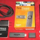 Fully Loaded Unlocked Amazon Fire TV Stick FREE Cable,PPV,XXX Rated,Live Sports
