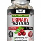 Urinary Tract Balance 60Ct, Urinary Tract Cleanse, Bladder Health, UTI Support