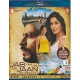 Jab Tak Hai Jaan - (Blu Ray - 3 Disc Set)