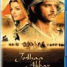 Jodhaa Akbar - Blu Ray Disc