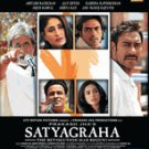 Satyagraha (2013)- Indian /Bollywood Hindi Movie Blu Ray Disc