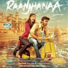 Raanjhanaa (2013) - Indian/Hindi/Movie Blu Ray Disc