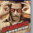 Dabangg -  Indian Hindi Bollywood Movie Blu Ray