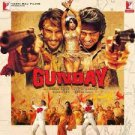 Gunday(2014)- Indian Bollywood Hindi Movie Songs CD