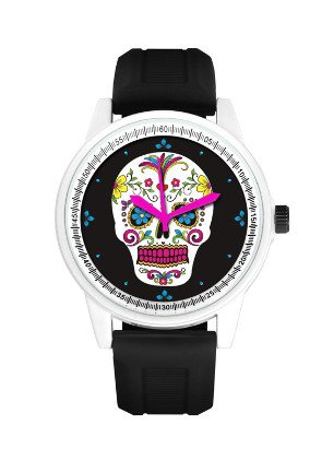 DAY OF THE DEAD WATCHES