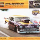 2005 NHRA PM Handout Charles Carpenter