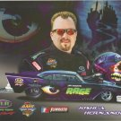 2005 NHRA PM Handout Josh Hernandez (Purple version)