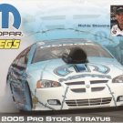 2005 NHRA PS Handout Richie Stevens (version #1)