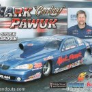 2005 NHRA PS Handout Mark Pawuk