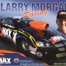 2005 NHRA PS Handout Larry Morgan