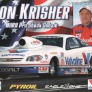 2005 NHRA PS Handout Ron Krisher