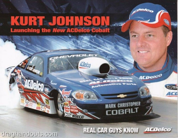 2005 NHRA PS Handout Kurt Johnson (version #2)