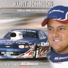2005 NHRA PS Handout Kurt Johnson (version #1)