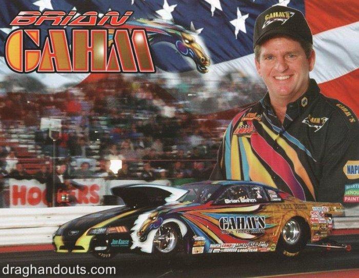 2005 PS Handout Brian Gahm