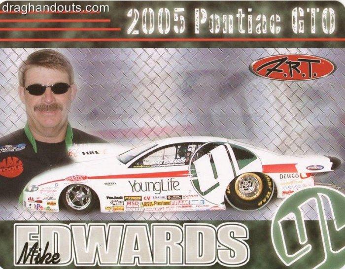 2005 NHRA PS Handout Mike Edwards (Version #3)