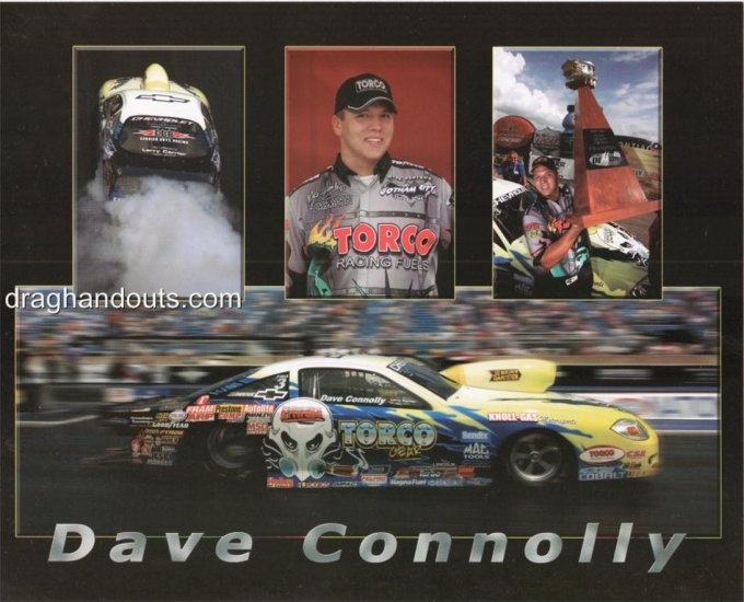 2005 NHRA PS Handout Dave Connolly (version #2)