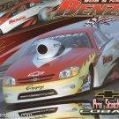 2005 NHRA PS Handout Bob Benza