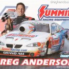2005 NHRA PS Handout Greg Anderson (version #2)