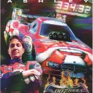2007 NHRA FC Handout Mike Ashley (version # 3)