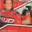 2007 NHRA TF Handout Brandon Bernstein