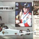 2007 NHRA TF Handout Hot Rod  Fuller (Silverton Casino)