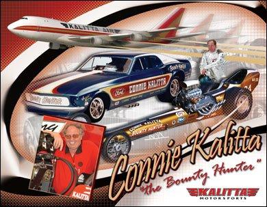2007 NHRA TF Handout Connie Kallitta