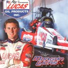 2007 NHRA TF Handout Morgan Lucas (version # 1)