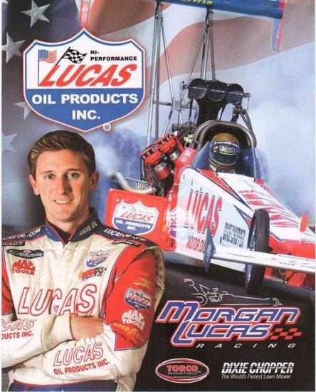 2007 NHRA TF Handout Morgan Lucas (version # 2)