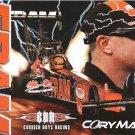 2007 NHRA TF Handout Corey McClenathan (Carrier Boyz)