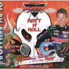 2007 NHRA TF Handout Clay Millican Ratt n' Roll (version #1)