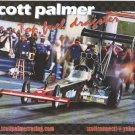 2007 NHRA TF Handout Scott Palmer