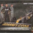 2007 NHRA TF Handout Tony Schumacher