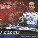 2007 NHRA TF Handout T.J. Zizzo Peak Antifreeze