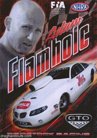 2008 NHRA PS Handout Adam Flamholc