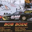 2006 NHRA FC Handout Bob Bode (version #1)