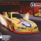 2006 NHRA FC Handout Phil Burkhart (version #3)