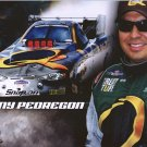 2006 NHRA FC Handout Tony Pedregon (version #1)