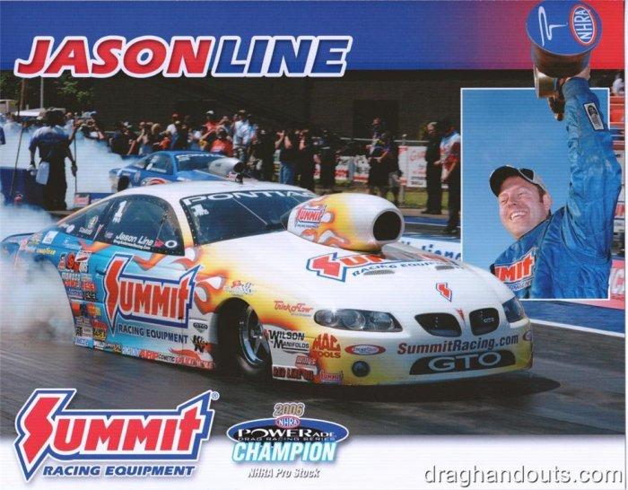 2008 NHRA PS Handout Jason Line (version #1)