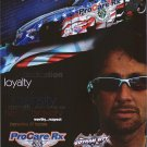 2008 NHRA FC Handout Mike Ashley