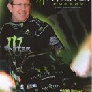2008 NHRA FC Handout Tommie Johnson Jr. (version #1)