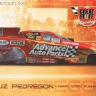 2008 NHRA FC Handout Cruz Pedregon (version #2) Great Stuff