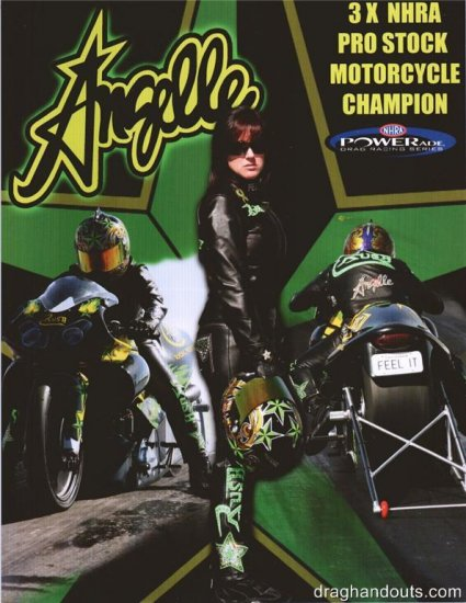 2008 NHRA PSB Handout Angelle Sampey (version #1) wm