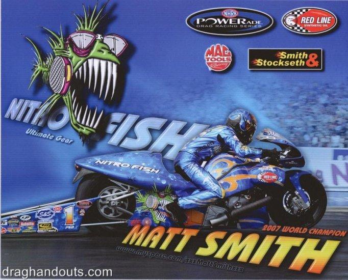 2008 NHRA PSB Handout Matt Smith (version #2)