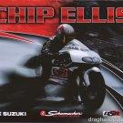 2008 NHRA PSB Handout Chip Ellis