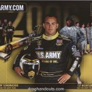 2006 NHRA TF Handout Tony Schumacher