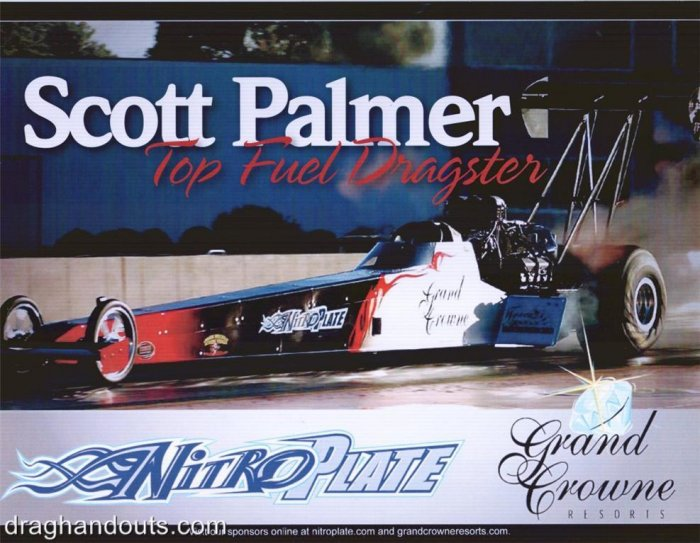 2006 NHRA TF Handout Scott Palmer (version #1)